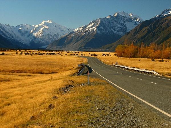 Mt Cook NP 51 by DevilsAdvocate