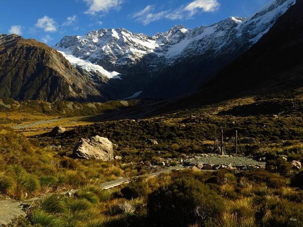 Mt Cook NP 52 by DevilsAdvocate