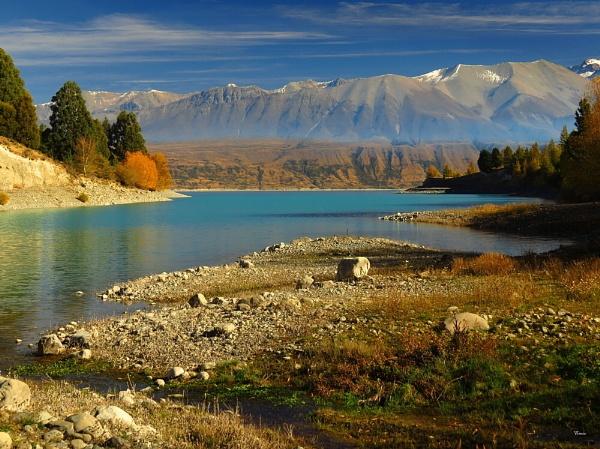 Lake Pukaki 77 by DevilsAdvocate