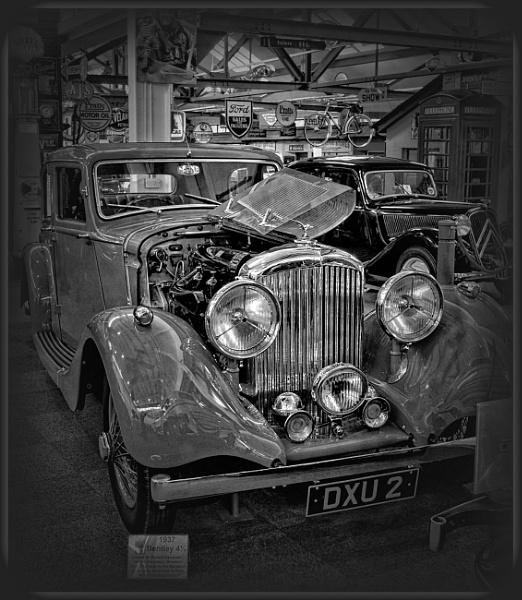 1937 Bentley (1) by PhilT2