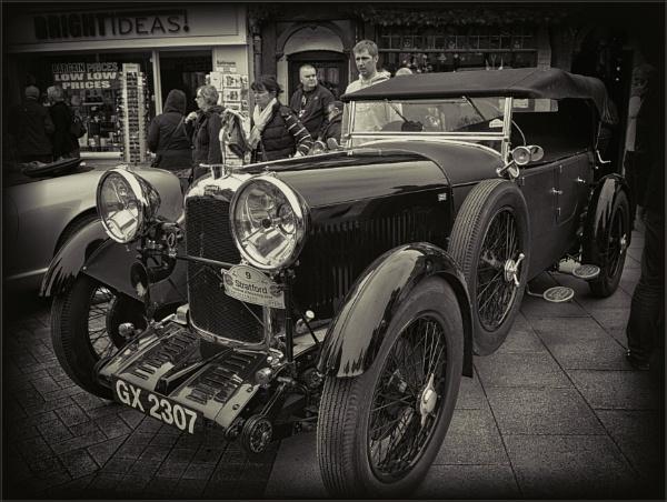1932 Lagonda (2) by PhilT2