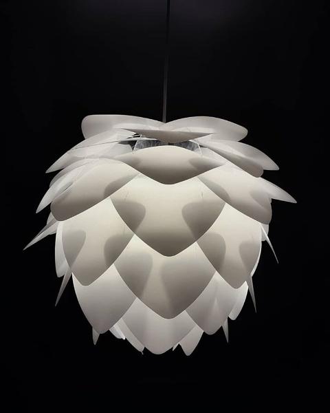 Artichoke Pendant Light inspired by Poul Henningsen by StevenBest