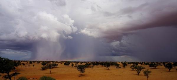every storm has a rainbow by joeblade