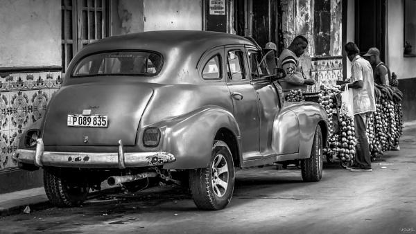 Street business by DiazSprite