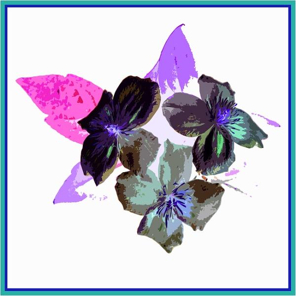 ethereal butterflies.. by estonian