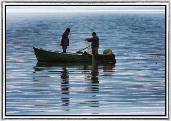 Fishermen by nklakor