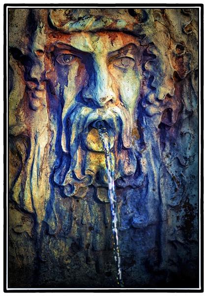 Fontana by nklakor