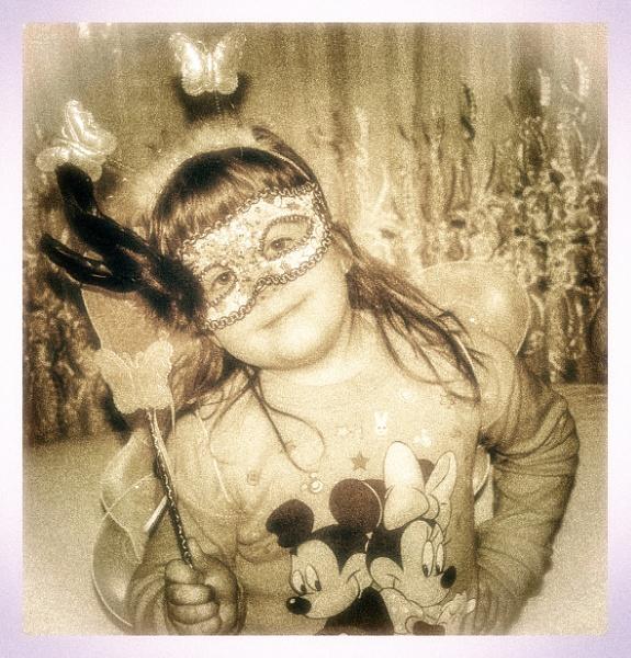 Fairy by nklakor