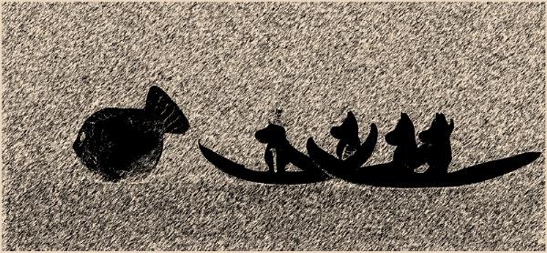 The Mameluke Hunt by sueriley