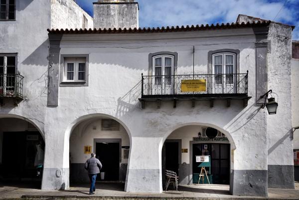 Restaurante Martinho by jacomes