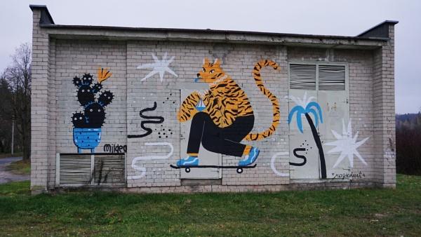 Panther by SauliusR