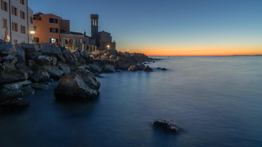 Piran#7 - Punta Lighthouse (II)
