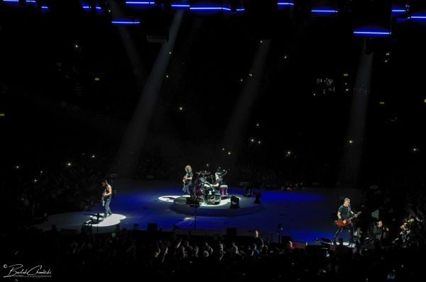 Metallica by barthez