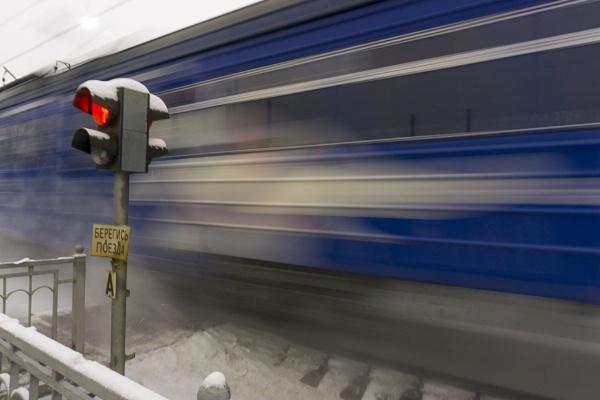 The speed by AVoizechovsky