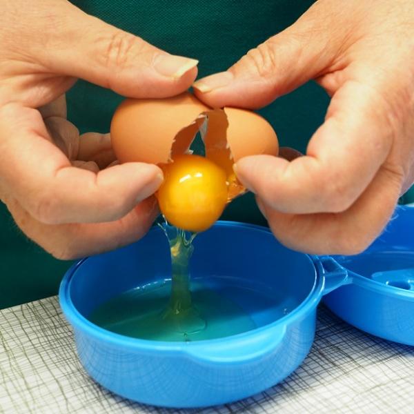 A crackin good egg by ziggy