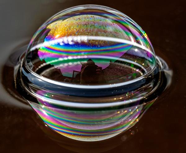 Bubble by STUARTHILL758
