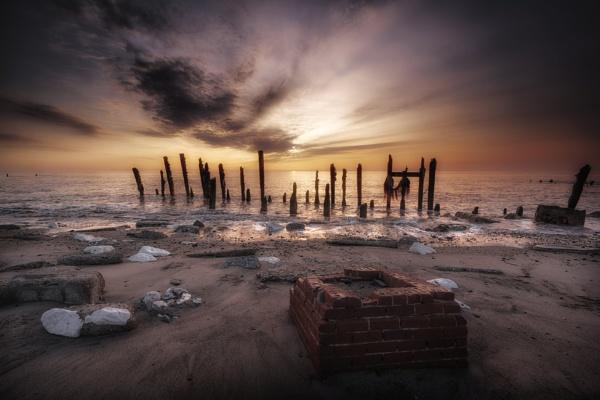 Racks and Ruin by chris-p
