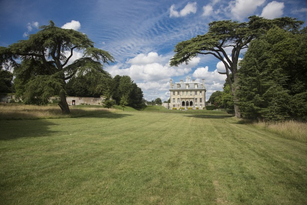 Kingston Lacy by sandwedge