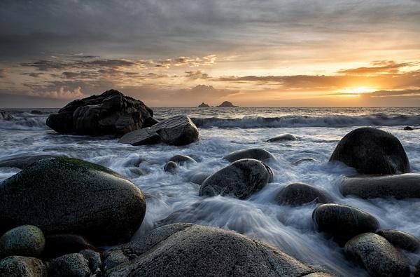 Brison\'s Rocks by Buffalo_Tom