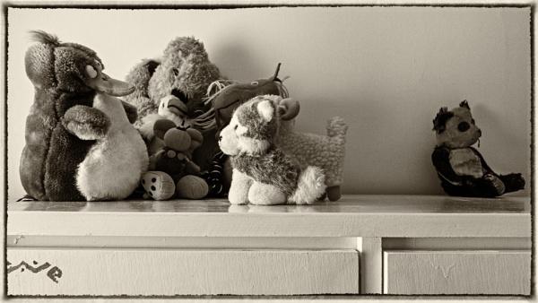 Taken in Isolation 1 by woolybill1