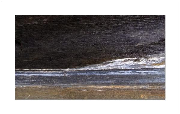 Slate Quarry (2) by Steve-T