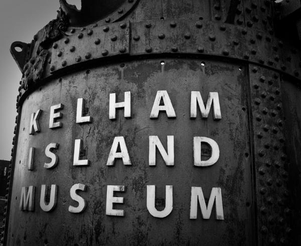 Kelham Island Museum Sheffield by paulsfrear