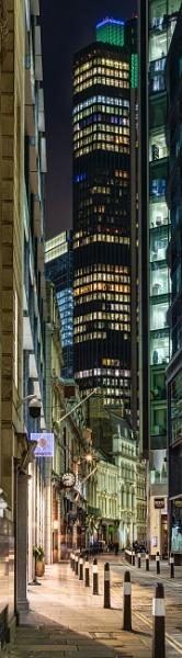 Tower 42 by Jasper87