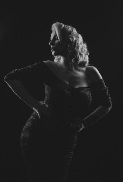 Marilyn by karen1961