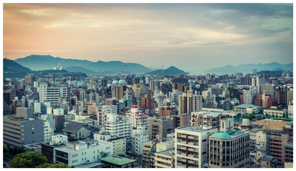 Japan - Hiroshima by Yogendra