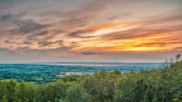 Sunset by Kilmas