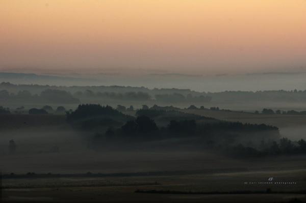 morning mist by senn
