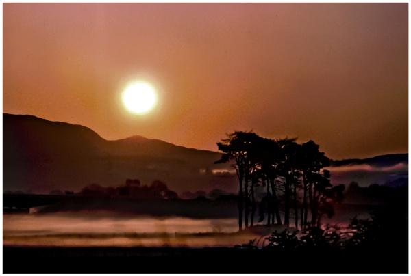 Dunfallandy, Pitlochry by mac