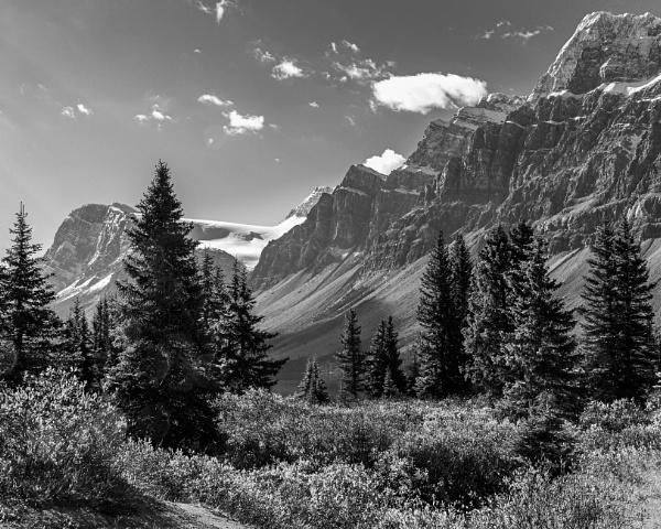 Somewhere in Canada!! by pdunstan_Greymoon