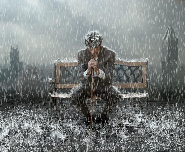 Rain Man 2 by clintnewsham