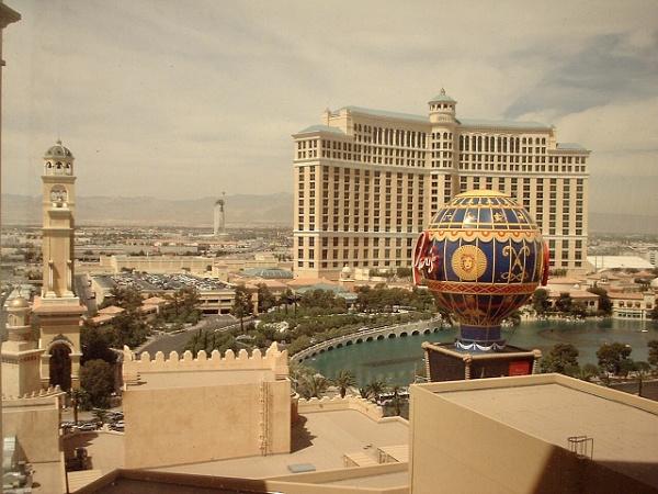 Las Vegas by Octavia54