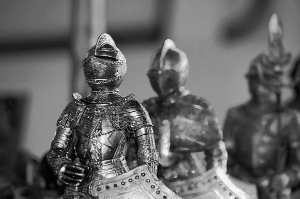Knight of Malta by Edcat55