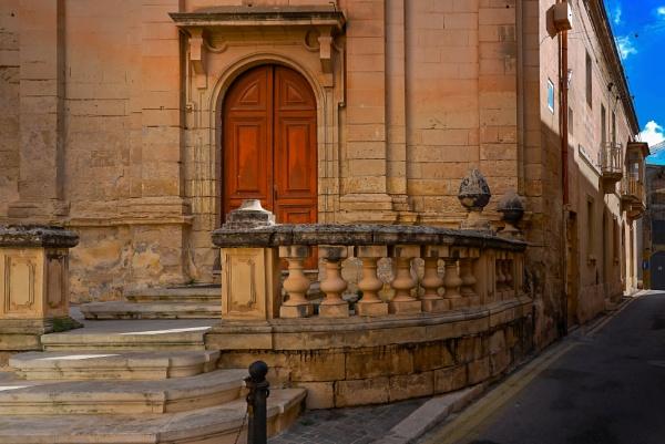 Side Door by Edcat55
