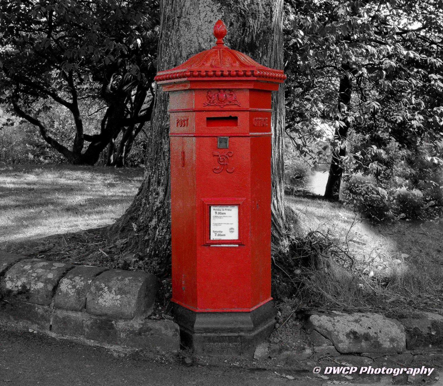 Postie Box