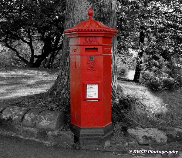 Postie Box by enneo