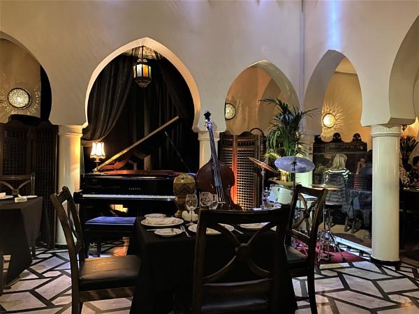 Rick\'s Cafe, Casablanca Morocco by Grandolph