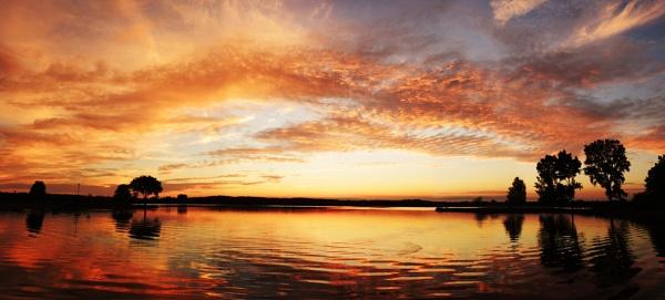 Grand Sunset by jrsundown