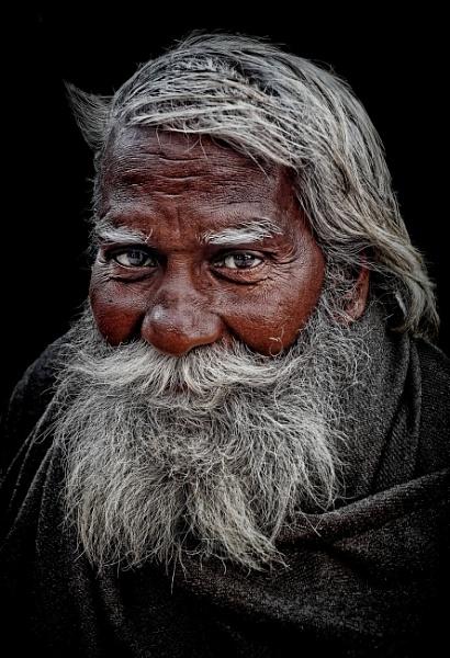 Pilgrims of many shades......... by sawsengee