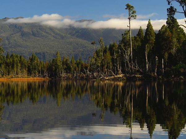 Lake Brunner 27 by DevilsAdvocate
