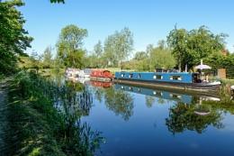 River Chelmer Essex