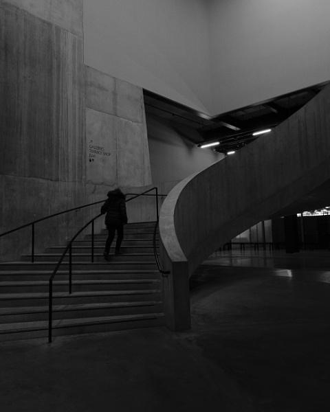 Yep itÂ's those stairs yet again by iNKFIEND