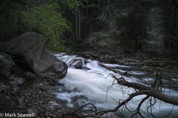 River of Light by mlseawell