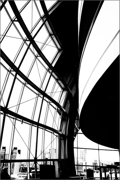 Focus on Architecture I