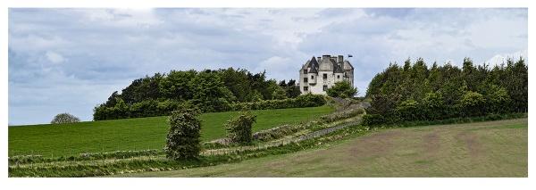 Faside Castle by Steinmachine