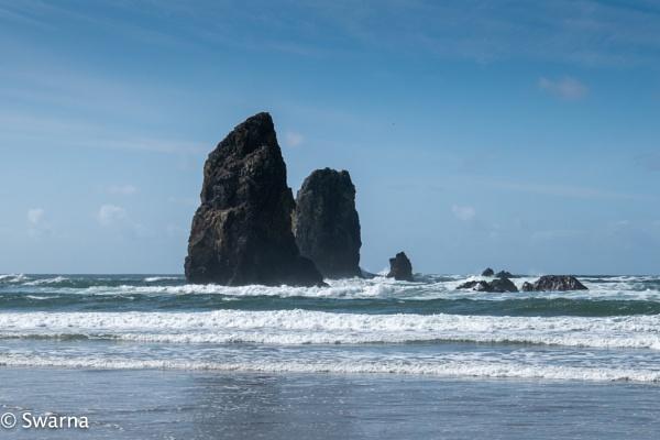 Somewhere in Oregon II .... by Swarnadip