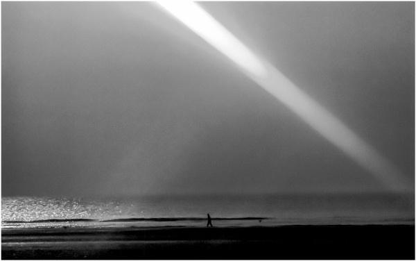 Sun Beam by mac